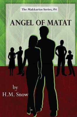 Angel of Matat
