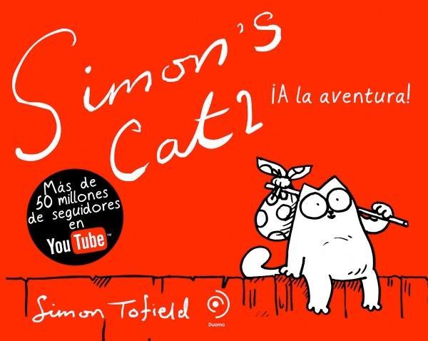 SIMON S CAT II