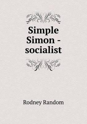 Simple Simon - Socialist