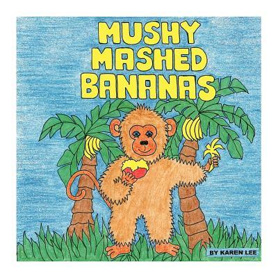 Mushy Mashed Bananas