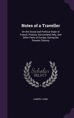 Notes of a Traveller