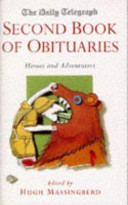 The Daily Telegraph Second Book of Obituaries