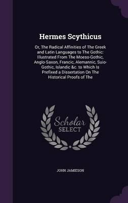 Hermes Scythicus