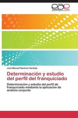 Determinación y estudio del perfil del franquiciado
