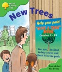 Oxford Reading Tree: Stage 2: More Patterned Stories A: New Trees