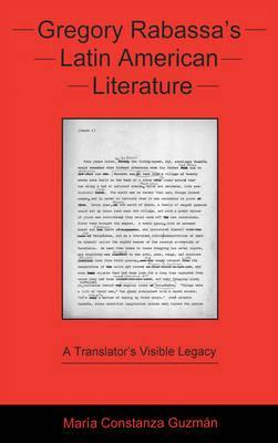Gregory Rabassa's Latin American Literature