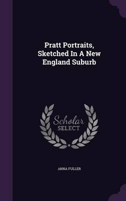 Pratt Portraits