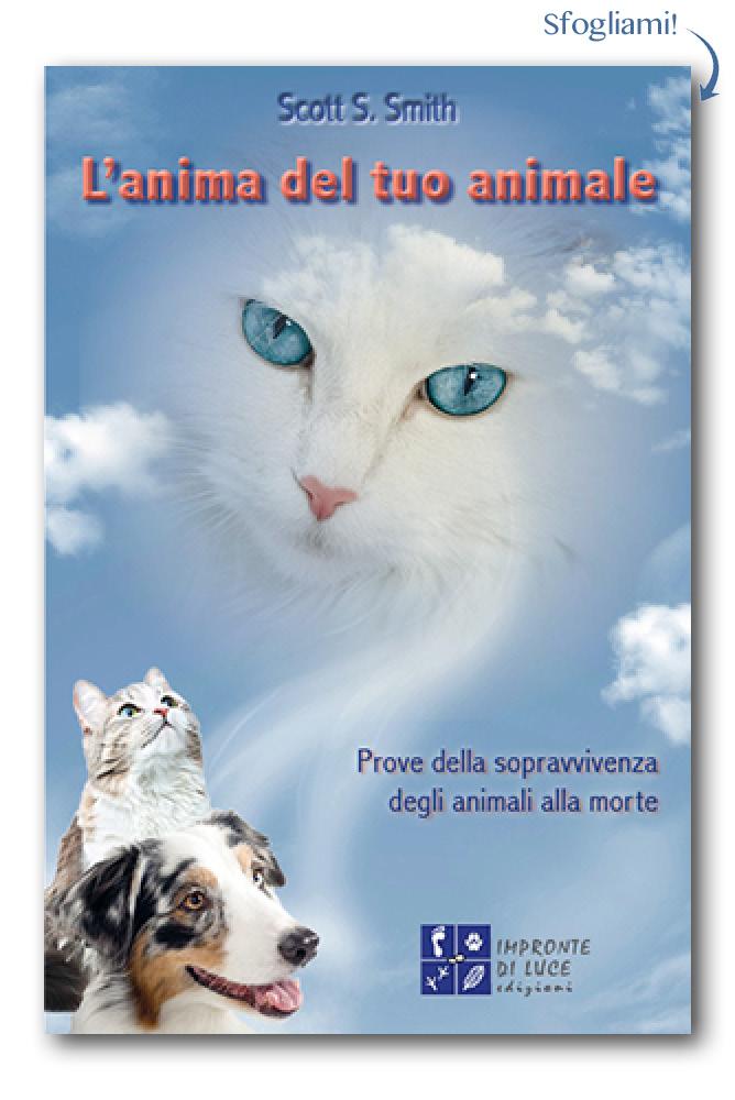 L'anima del tuo animale