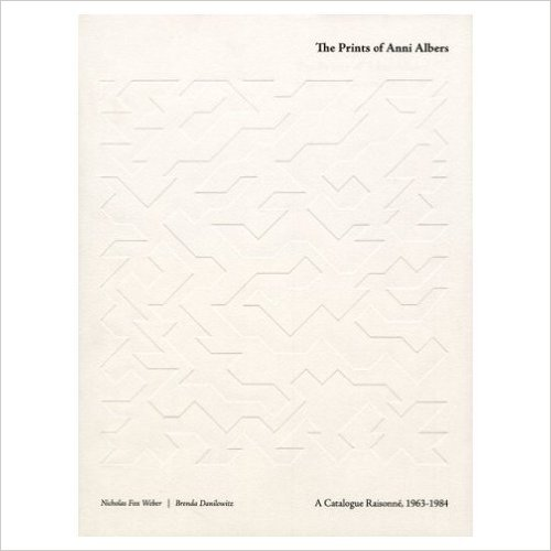 Prints of Anni Albers