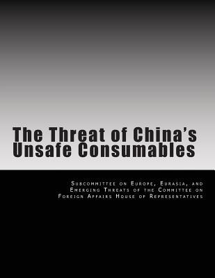 The Threat of China's Unsafe Consumables