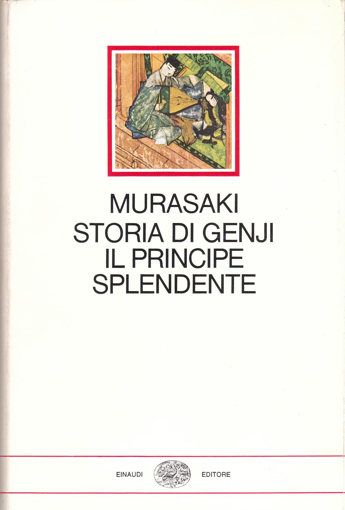 Storia di Genji il p...
