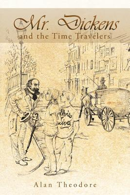 Mr. Dickens and the Time Travelers