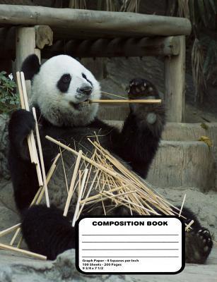 Panda Bear Compositi...