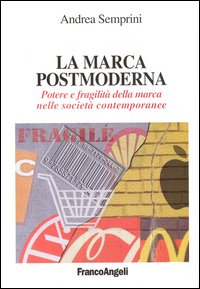 La marca postmoderna
