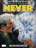 Nathan Never n. 188