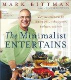 The Minimalist Entertains