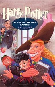 Harry Potter ja sala...