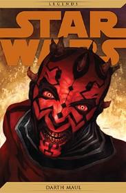 Star Wars Legends #23