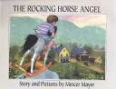 The rocking horse angel