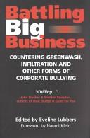 Battling big business
