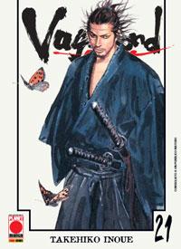 Vagabond Deluxe vol. 21