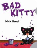 Bad Kitty Cat-Nipped...