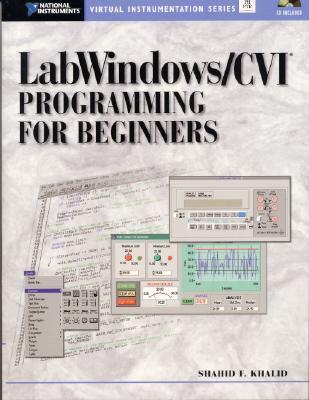 Labwindows/Cvi Programming for Beginners