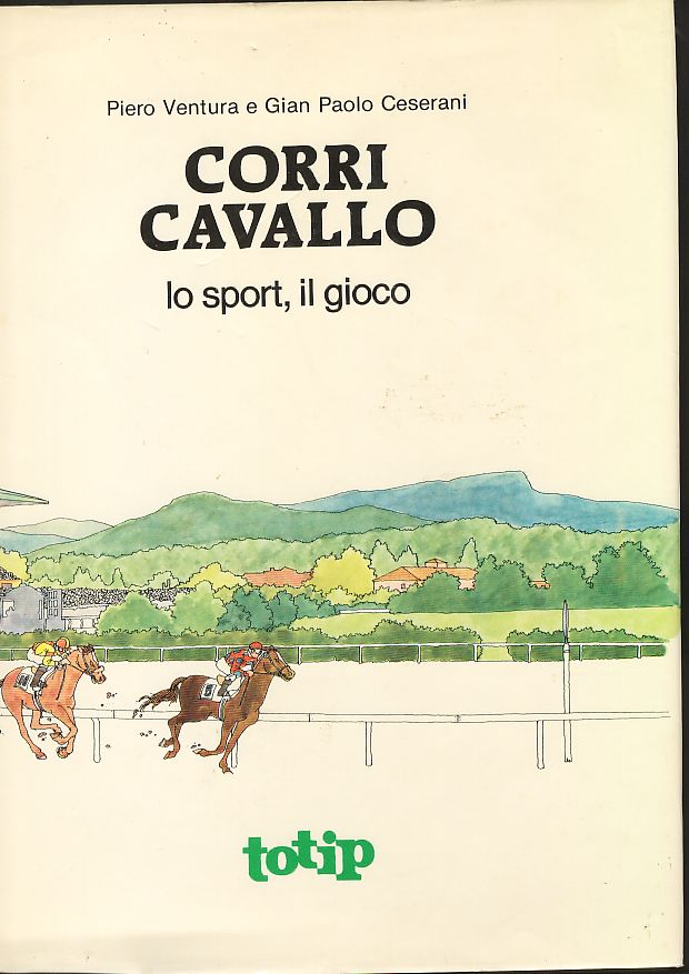 Corri Cavallo