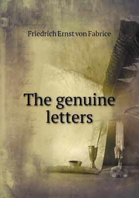 The Genuine Letters