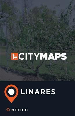 City Maps Linares Me...