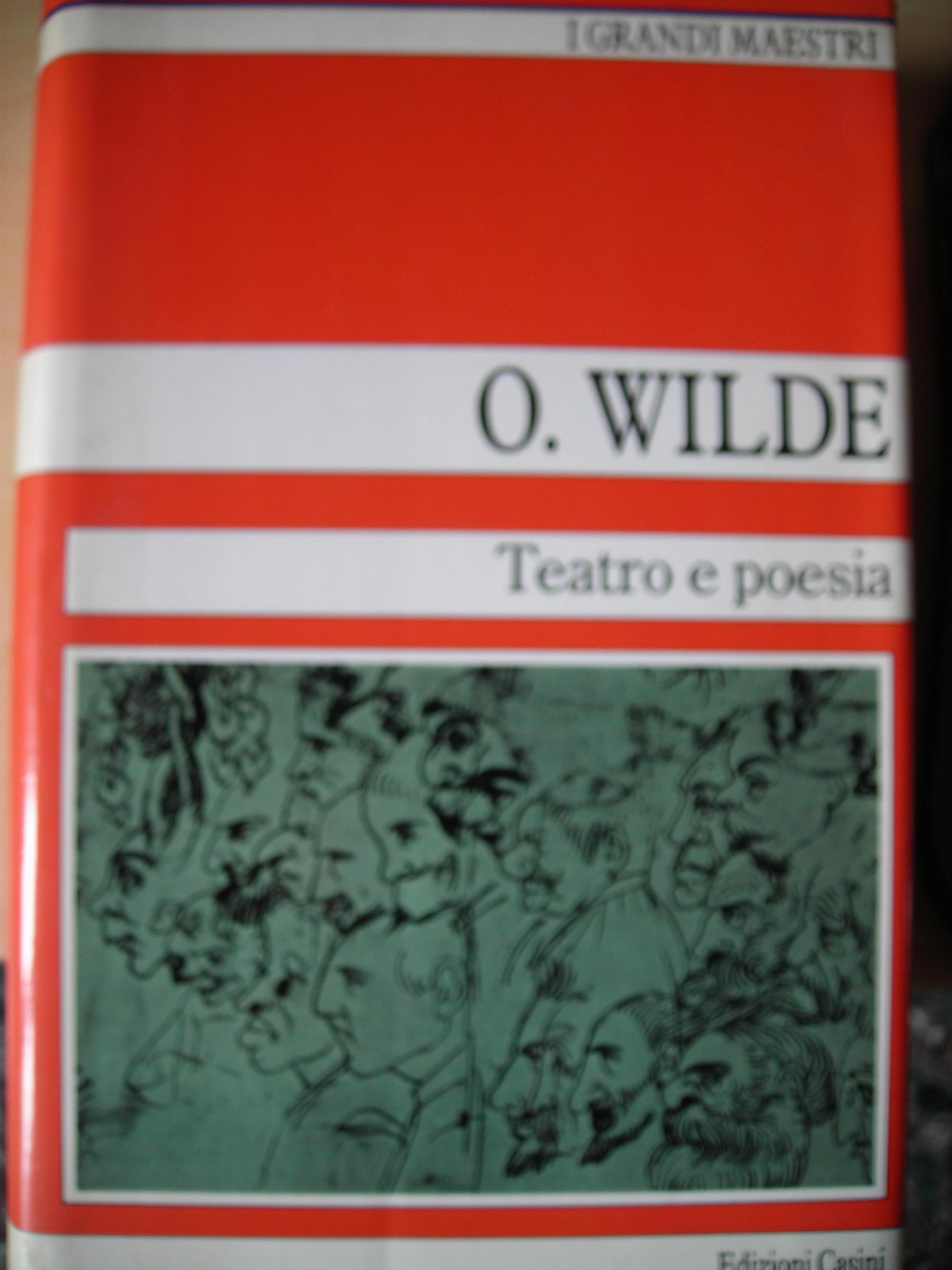 Teatro e poesia