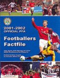 Official Professional Footballers' Association Footballers Factfile