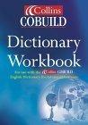 Collins COBUILD English Dictionary: Workbook