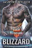 Blizzard: un romanzo paranormale