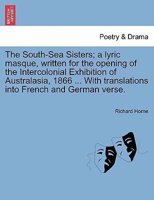 The South-Sea Sister...