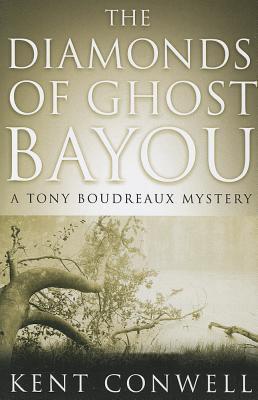 The Diamonds of Ghost Bayou
