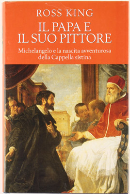 Il Papa e il suo pittore
