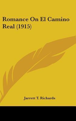 Romance on El Camino Real (1915)