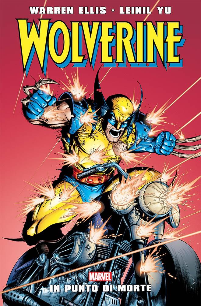Wolverine: In punto ...