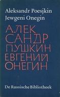 Jewgeni Onegin: roman in verzen