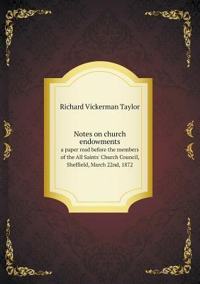 Notes on Church Endo...