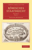 Römisches Staatsrecht