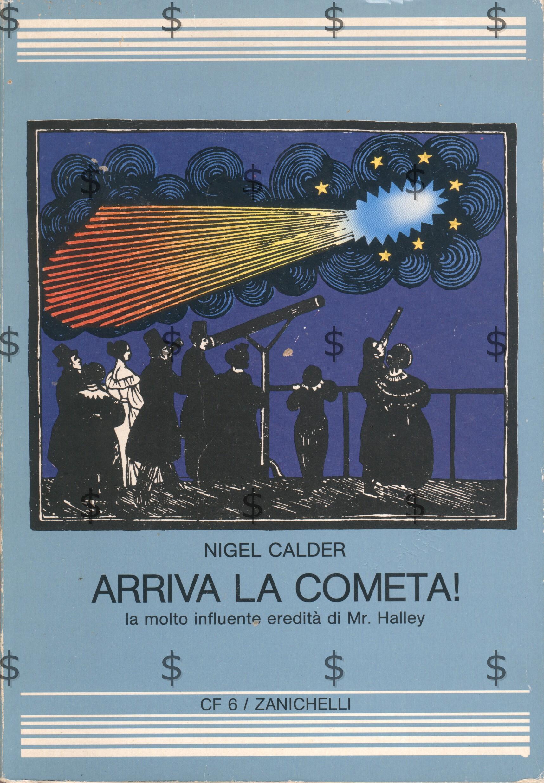 Arriva la cometa!