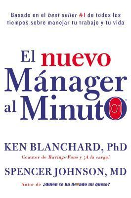 El nuevo mánager al minuto / One Minute Manager