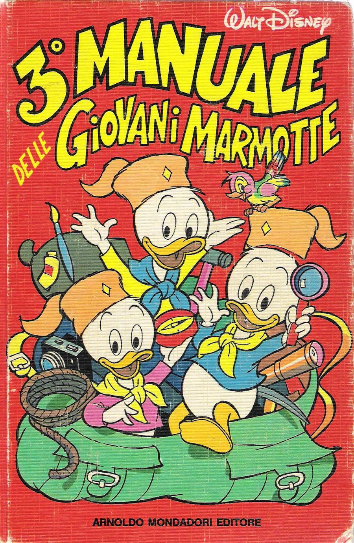 Terzo manuale delle Giovani Marmotte