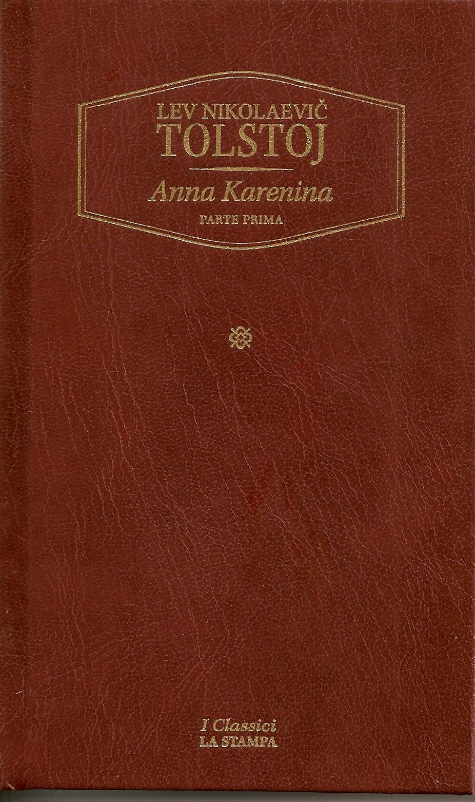Anna Karenina - Parte 1