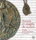 Sceaux et usages de sceaux