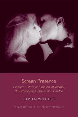 Screen Presence