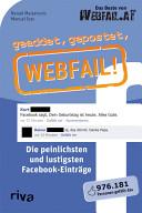 Geaddet, gepostet, Webfail!