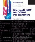 Microsoft .NET for COBOL Programmers, Second Edition